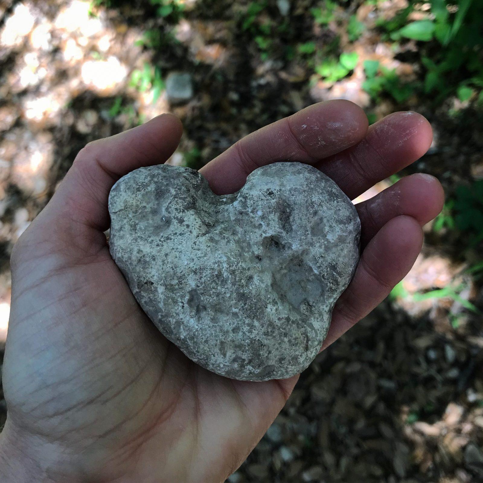 encouragement heart