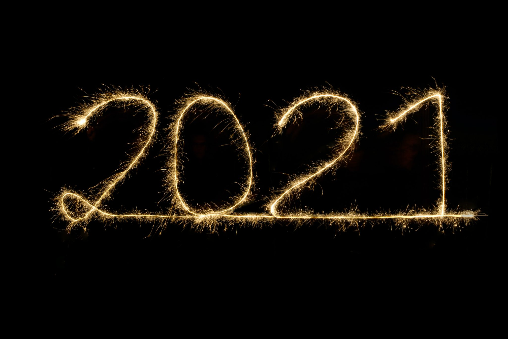 How to Set Intentions and Visions for 2021 And Beyond