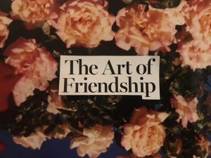 Read more about the article Real Talk for Teens: The High 5s of Friendship