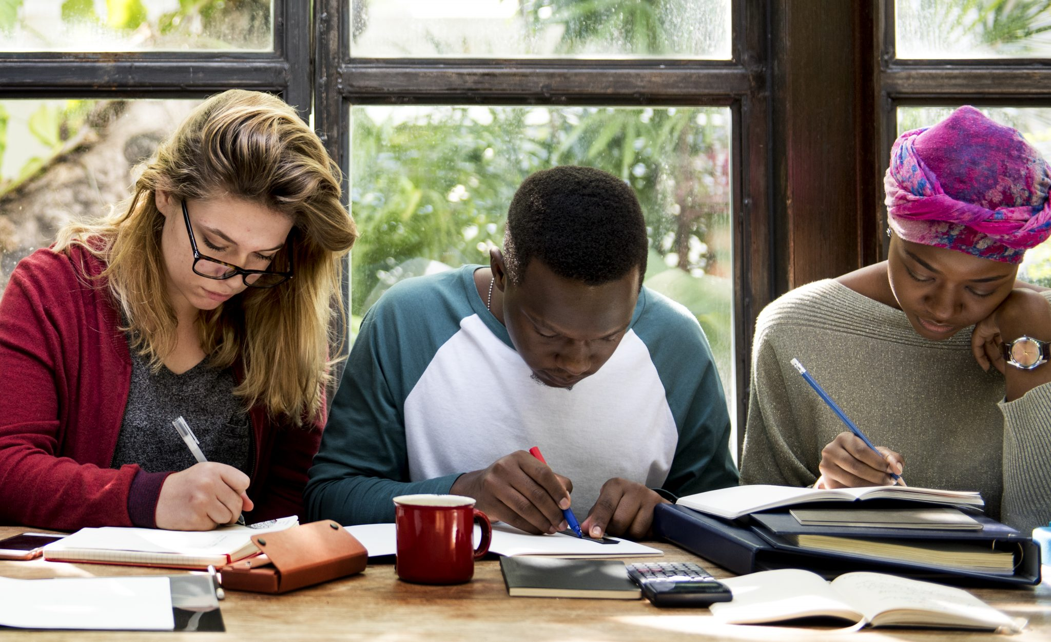 Read more about the article How to Feel REALLY Ready for College: A Guide for High Schoolers