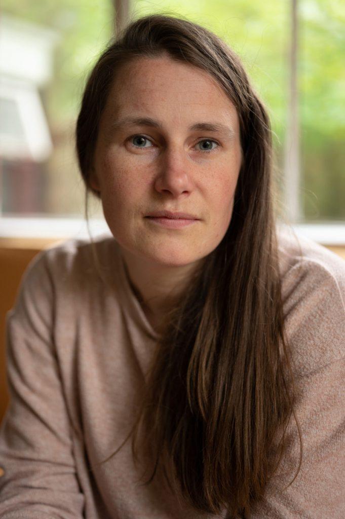 Eva Bullens (she/her) headshot
