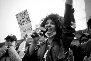 What You Need to Know About Abolition and Transformative Justice